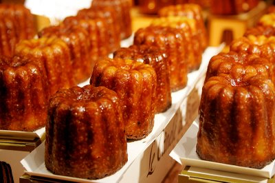 Image result for the Perfect Canelé