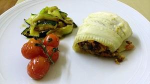 Plaice rolls 4