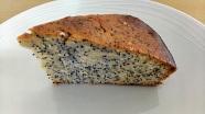 Poppy Seed cake 1